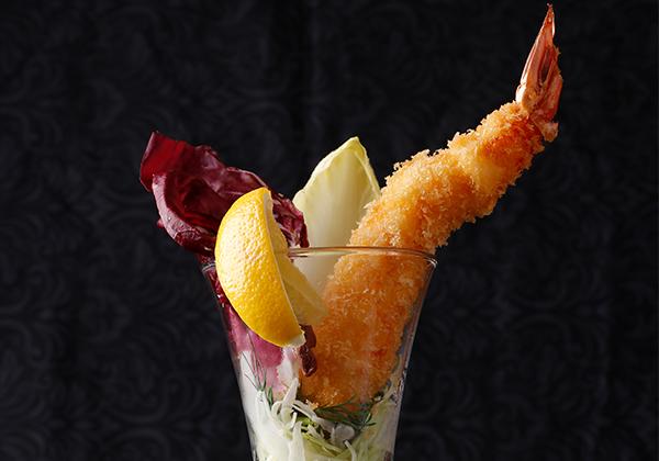 温菜 - Hot Appetizer -