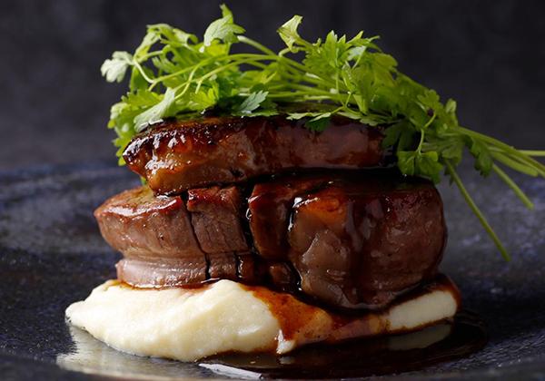 肉料理 - Meat -