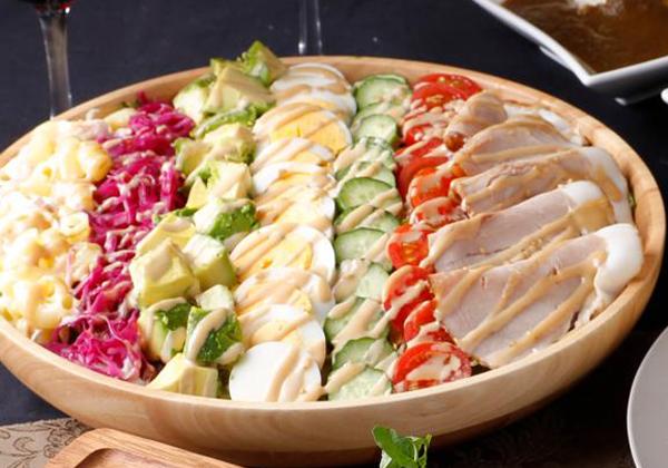 サラダ - Salad -
